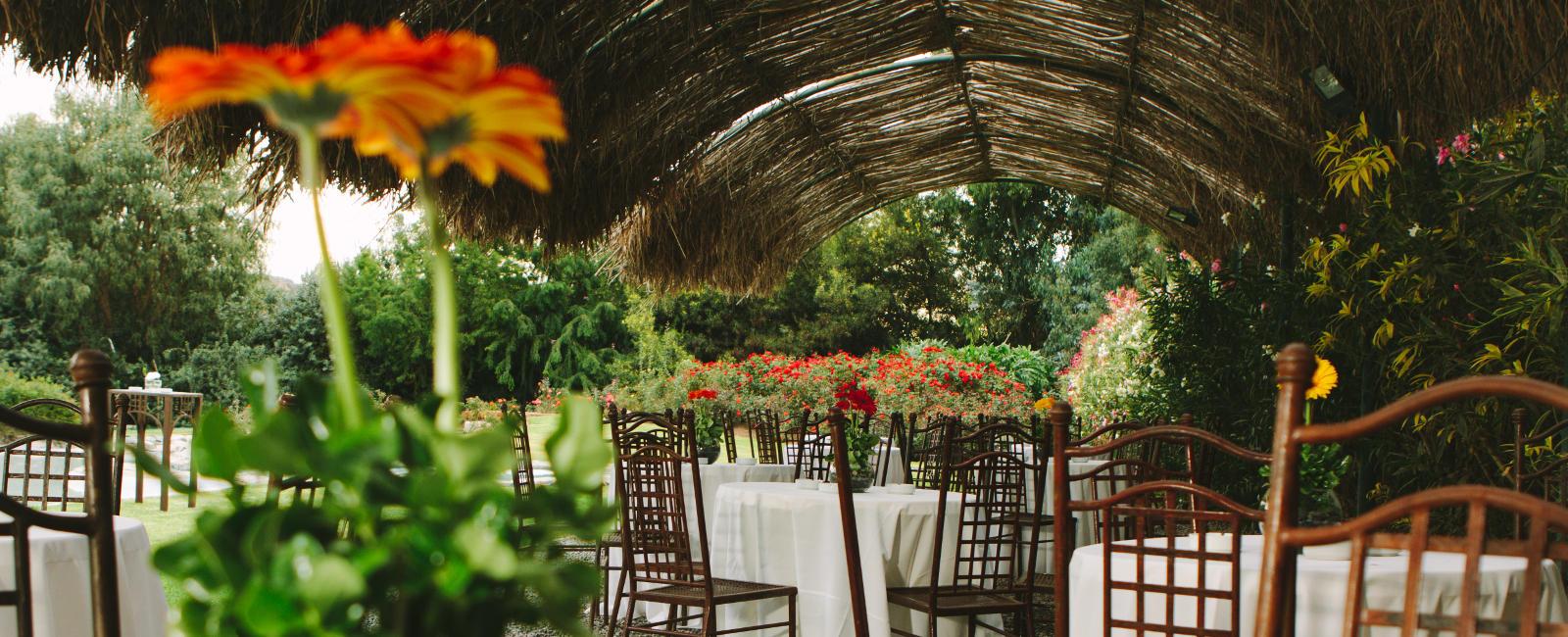 Matrimonio Rustico Santiago : El pregón centro de eventos